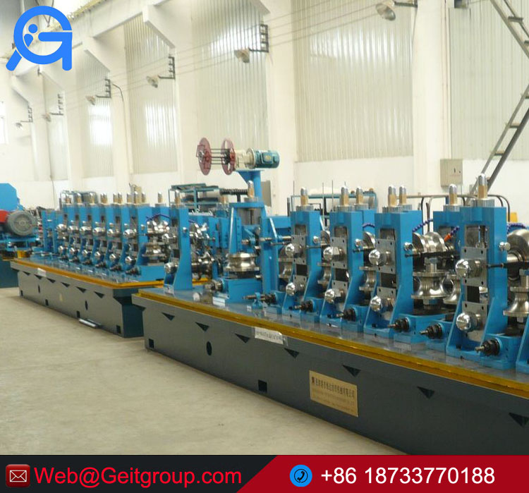 HG 127 carbon pipe producer factory